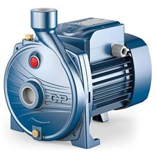 Pedrollo CPm158 Centrifugal Mono-block Pump